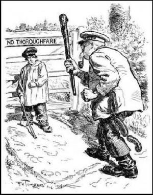 World War I: Belgium
