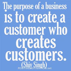 Famous business quotes, famous quotes