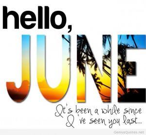 Hello-June-quote-tumblr