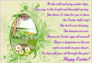 Easter Poems And Quotes,pictures,pics,wallpapers,images