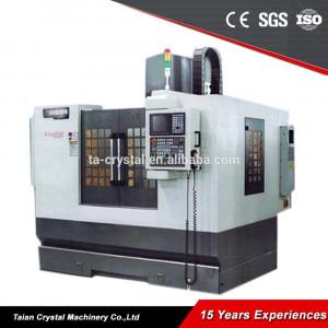 homemade 3 axis cnc milling machine VMC1580