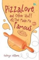 """... Pizza, Love, and Other Stuff That Made Me Famous"""" as Want to Read"""