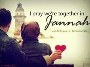 Muslim Marriage Quotes Wallpapers: Marriage In Islam Hijab Couples ...