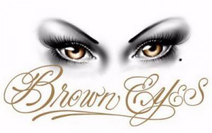 All Graphics » browneyes