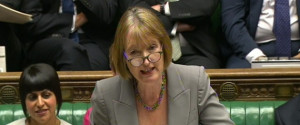 Harriet Harman Suffers Labour Rebellion As MPs Defy Her To Vote ...