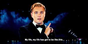 Movie Inspiration: The Great Gatsby photo 7