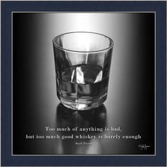 Famous Whiskey Quotes
