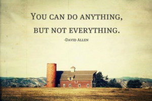 You can do anything Funny Quote Picture