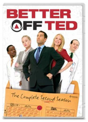 Better Off Ted: Season Two (11/25/14)