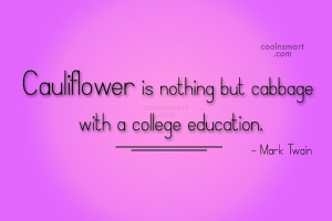 College Quotes and Sayings - Page 3
