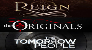 The CW Gives Full Season Orders To The Tomorrow People, The Originals ...
