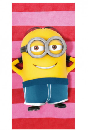 ... more are offering loads of Minions goodies in time for the new movie