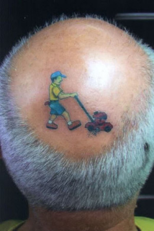 Funny Tattoo Ideas, Sayings And Quotes