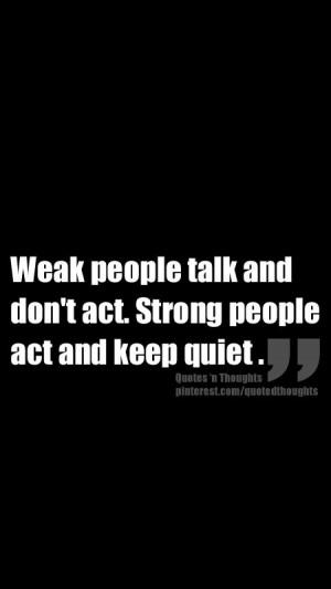 Stay Quiet Quotes  Quotesgram