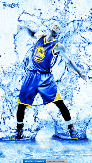 Stephen Curry Wallpaper Shooting 22