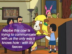 Tina From Bob 39 s Burgers Quotes