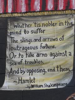 Hamlet and religion essay
