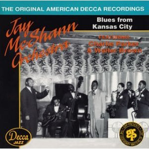Jay McShann Orchestra - Blues from Kansas City
