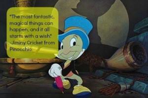Uplifting quotes sayings start wish cartoon
