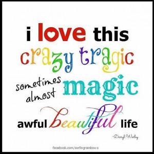 Magic Moments are Beautiful