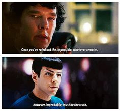 Spocklock! More