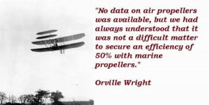 Wright brothers famous quotes 6