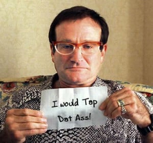 BLOG - Funny Robin Williams Quotes