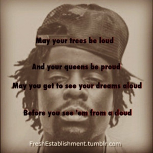 Rapper, wale, quotes, sayings, life, hip hop, music