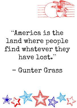 gunter grass quote