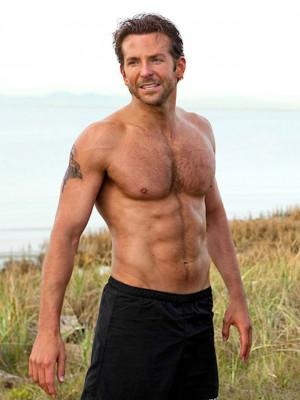 Bradley Cooper, el pibón del momento