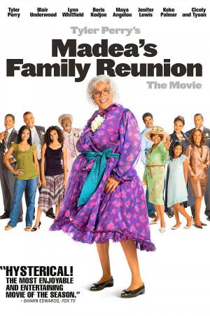 Quotes Madeas Family Reunion ~ Madea's Family Reunion - Movie Quotes ...