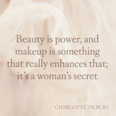 ... interview with ever inspiring celebrity make up artist charlotte
