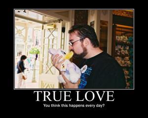 True Love Hackneys 4
