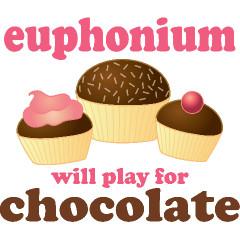 Funny Euphonium Music Quote