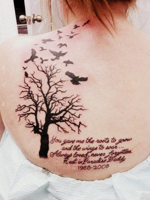 remembering you mom quotes tattoos quotesgram