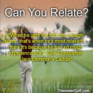 golf quotes for women quotesgram
