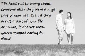 ex boyfriend girlfriend jealous quote picture images quotes sayings ...