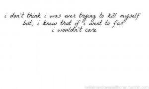 famous quotes suicide
