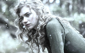 Imogen Poots Young Hollywood Star