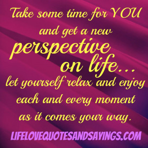 Quotes About Love And Time Cool Take Some Time For You Love Quotes And ...