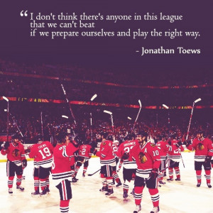 Inspirational Hockey Quotes and Sayings