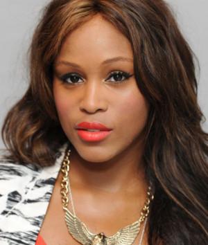 Eve Rapper Beauty Interview