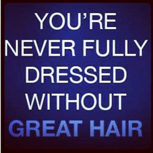 ... humor | hairstylist | hairdresser | hair colorist | great hair | style