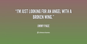 Quotes On Angels Broken Wings
