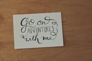 Adventure Quote Travel