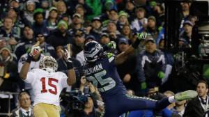 No. 3: Seahawks vs. 49ers