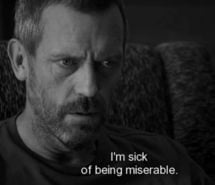 dr house gregory house house house md hugh laurie More
