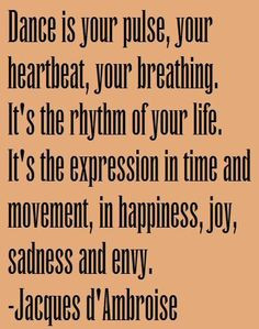 famous quotes inspiration quotes ballet latin dance quotes quotes ...