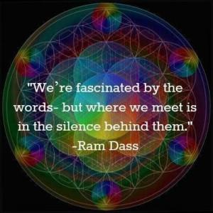 Ram Dass #quotes