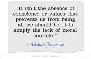 quotes about values and morals quotes about moral values ask him under ...